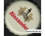 Alexander korgid  50 tk