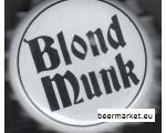 Blond Munk