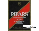 Piprars ( pepper spirit drink) for Latvian market
