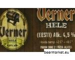 Verner Hele , small