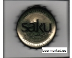 Saku cap (used for different beers)