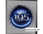 Saku cap 195 (Saku Original)