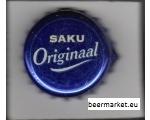 Saku cap Saku Originaal