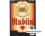 RUBIIN natural   wine  0,33 L