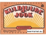 Lemonade KULDJUURE JOOK (Golden root drink)