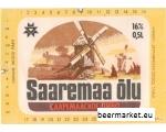 SAAREMAA ÕLU (Island beer)