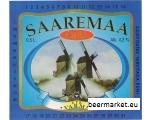 """SAAREMAA õlu 4,2% ETK """"Varma"""