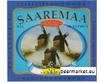 SAAREMAA ÕLU  6,5 % (Saaremaa Beer)