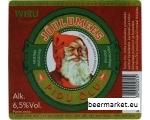 JÕULUMEES (Christmas party beer)