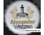 Alexander Weizen
