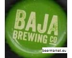 Mehhiko käsitöö õlle pudeli kork BAJA