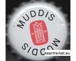 MUDDIS Brewery cap