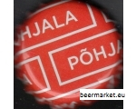 Põhjala Brewery cap (red)
