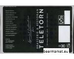 Teletorn ( TV Tower restaurant beer)