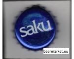 Saku cap Saku Original