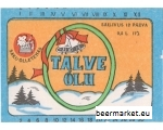 TALVEÕLU (Winter beer)