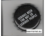 Serious beer for not so serious people
