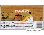 Silt Tanker Sauna session