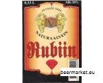 RUBIIN natural   wine  0,33 L
