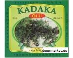 Kadaka õlu (Juniper Beer)