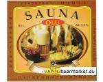 """SAUNA õlu ETK """"Varma"""""""