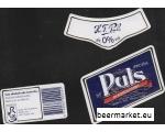 H.F.Puls  0%  Alcohol  Dark Beer