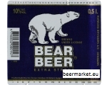 Bear Beer Extra Strong 10 %