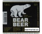 Bear Beer 7,5%