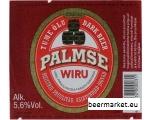 Palmse Dark Beer